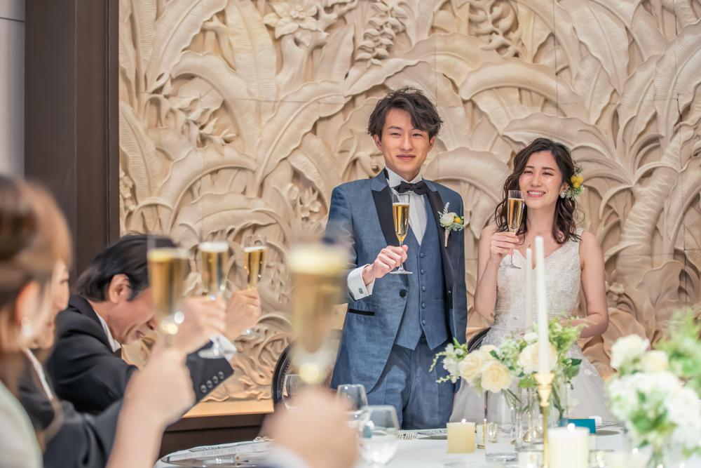 準備を整えて理想の結婚式にしよう