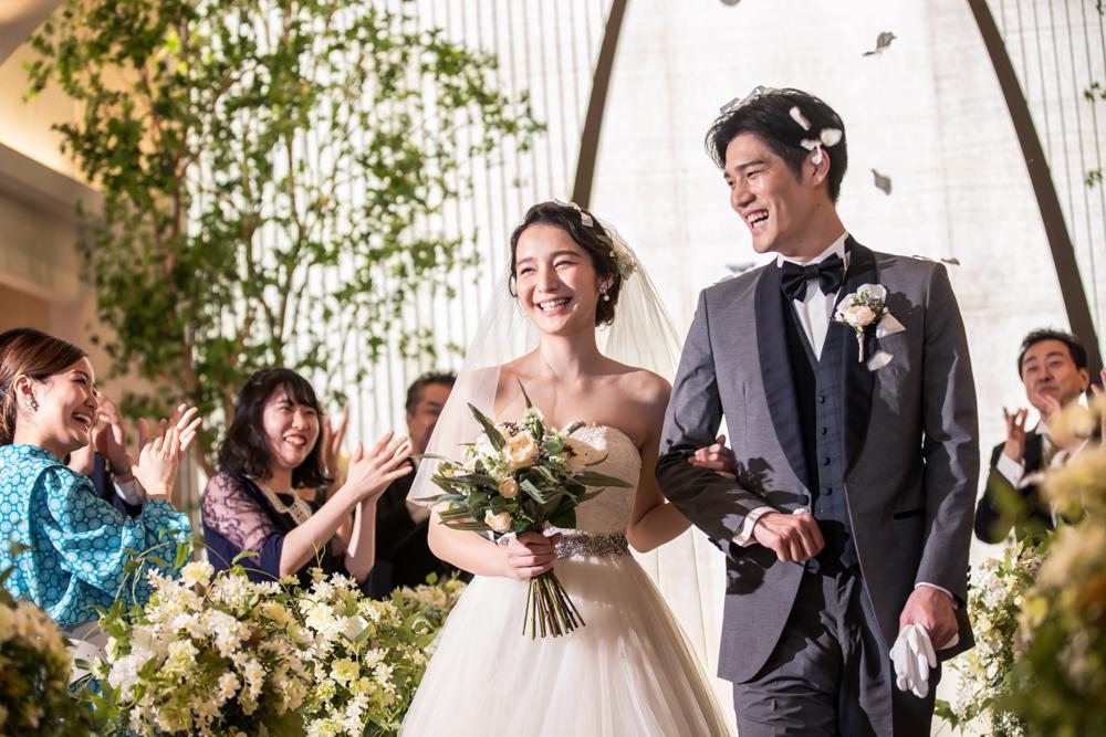 結婚式のサプライズアイデア8選