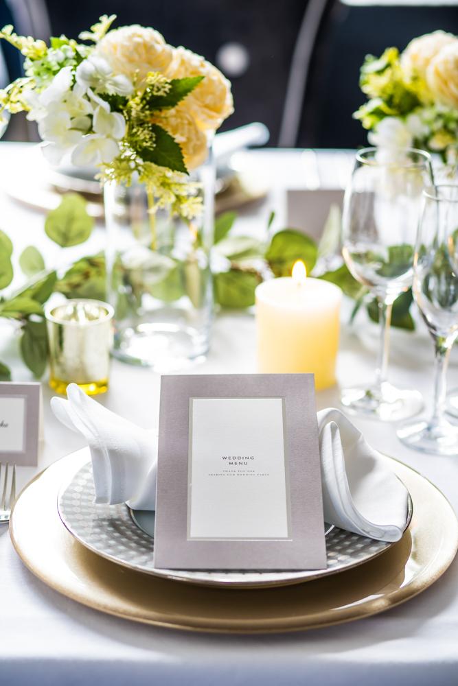 結婚式の花にはどんな意味がある?