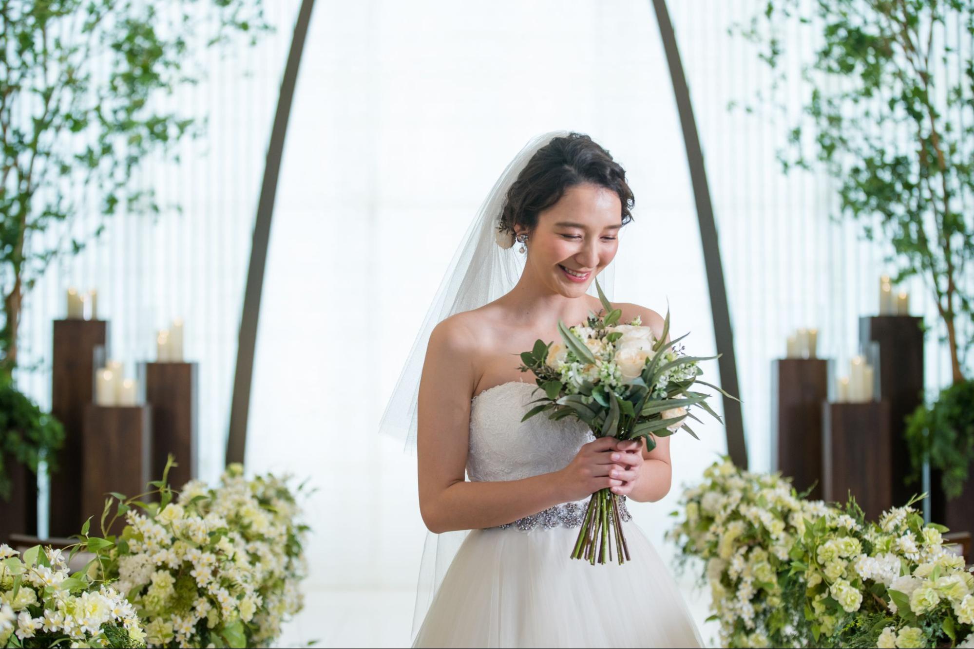 まずは少人数結婚式の特徴・メリットを把握